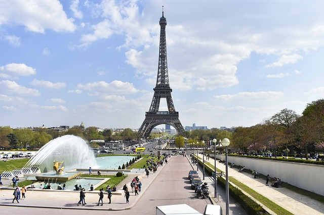 How To Get From Charles de Gaulle To Eiffel Tower