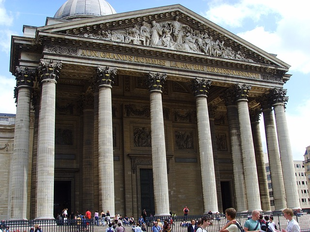How to Get from Charles de Gaulle to Latin Quarter