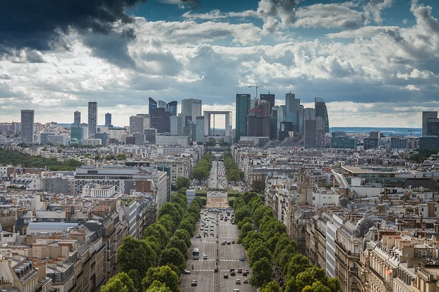 How to Get from Charles de Gaulle to Westin Vendome