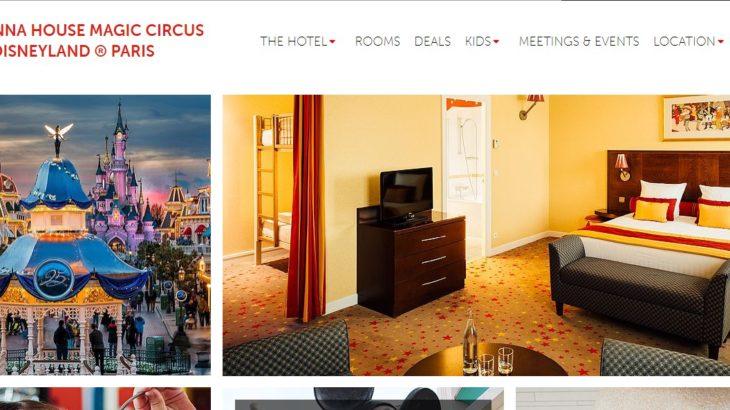 Beauvais Airport to Magic Circus Hotel