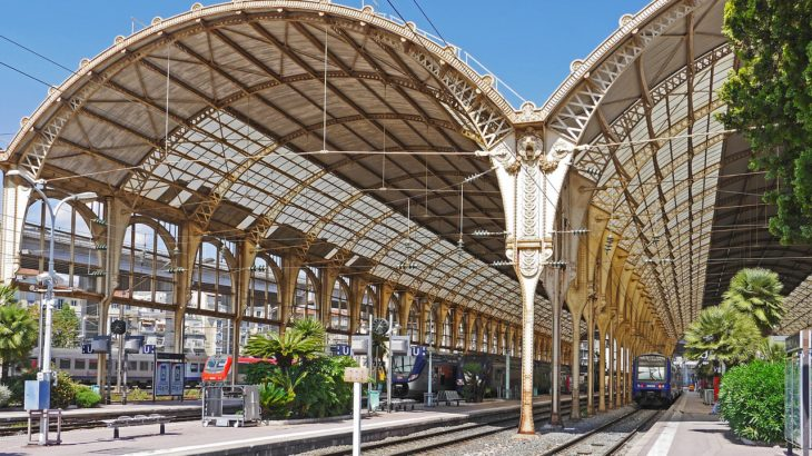 Beauvais Airport to Gare de Lyon