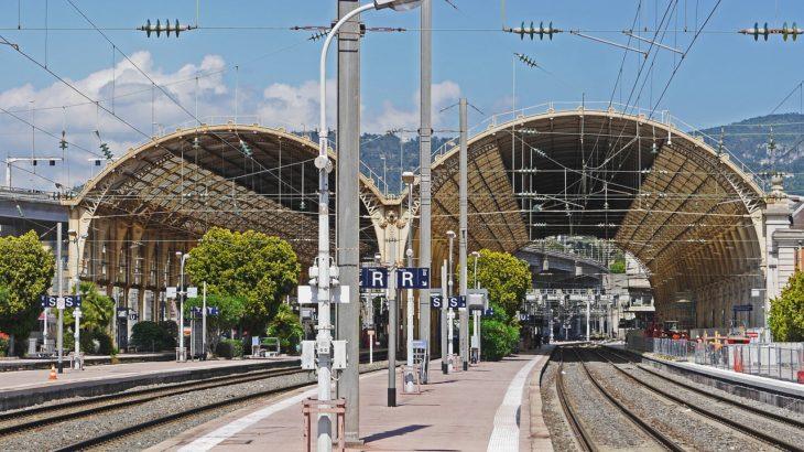 Orly Airport to Gare de Lyon