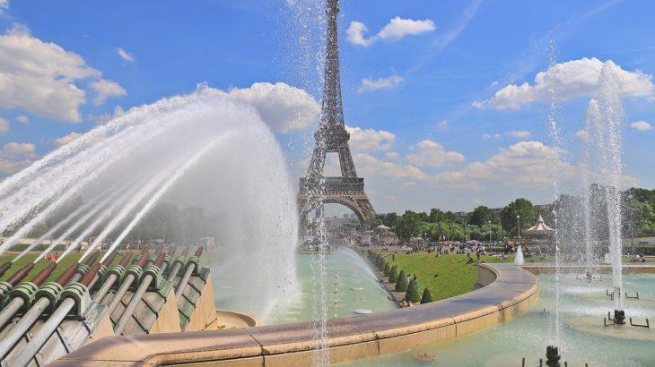 Paris to Disneyland Paris