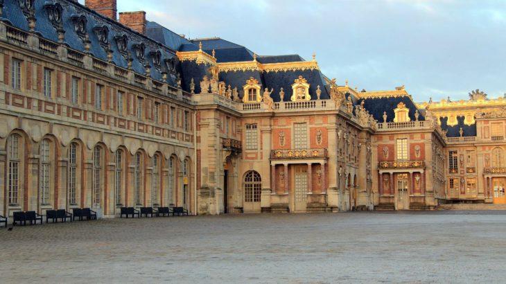 Paris to Versailles