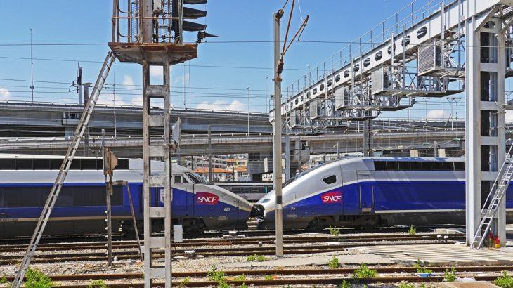 Beauvais Airport to Gare de l'Est