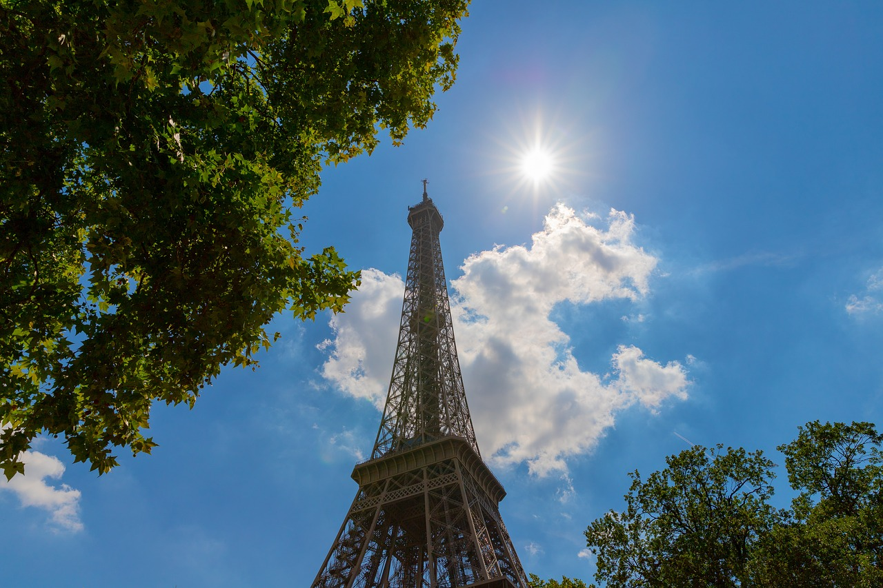 How To Get from Orly Airport to Paris