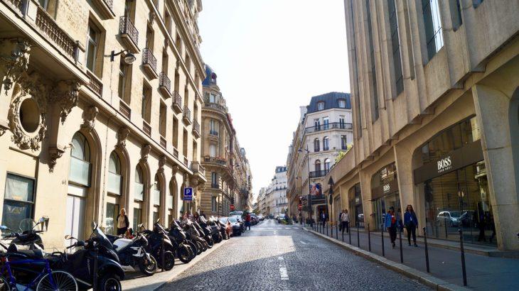 Gare de Lyon to Boulogne Billancourt