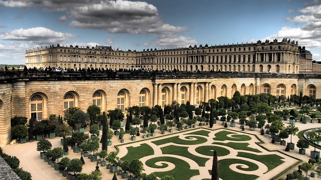 How To Get from Gare de Lyon to Versailles