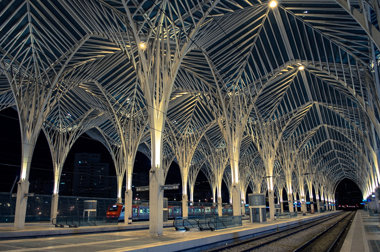 How To Get from Charles de Gaulle to Saint-Lazare