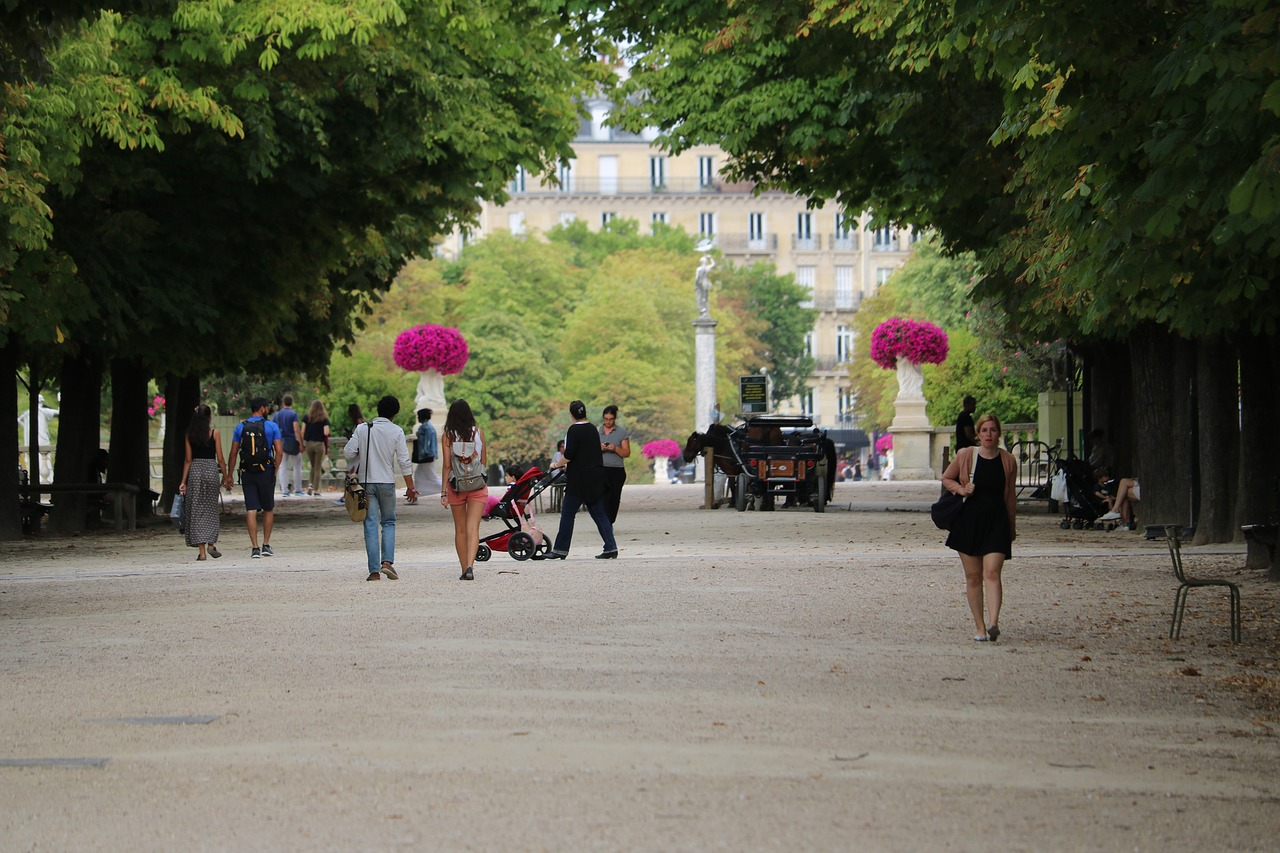 How To Get from Charles de Gaulle to Bastille